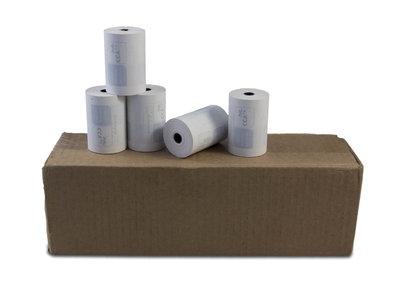 Papierset für Terminals